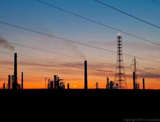 Oil Majors' Lack Of Climate Disclosure Putting Investors At Risk