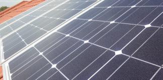 Solar Panel By Marufish Via Flickr