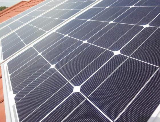 Solar Panel By Marufish Via Flickr