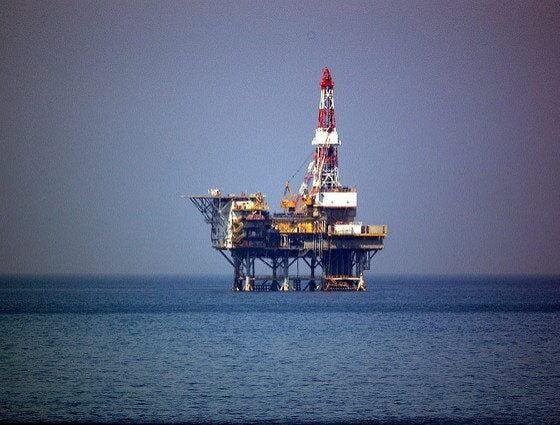 WWF Scotland React To North Sea Decommissioning