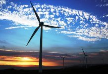 Albany Wind Farm, Western Australia by Juan Alberto Garcia Rivera via flickr