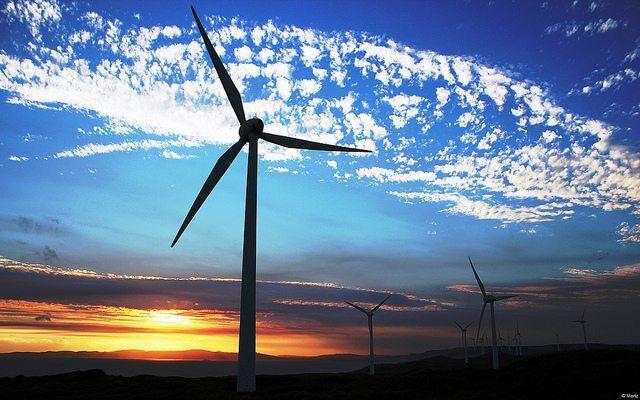 Albany Wind Farm, Western Australia by Juan Alberto Garcia Rivera via flickr