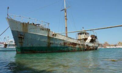 Brigantes Ship