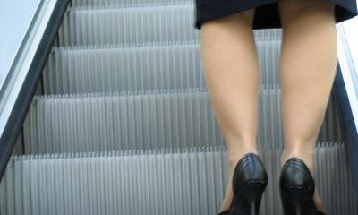 Business Woman by miriampastor via flickr