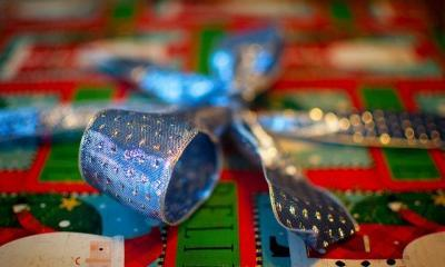 Christmas Present by Craig D via flickr