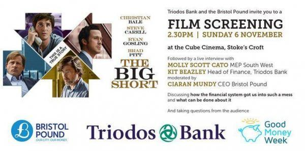 Big Short Screening