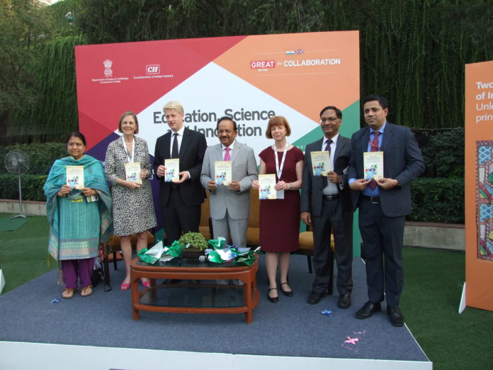 Businesses Receive UK-India Partnership Boost