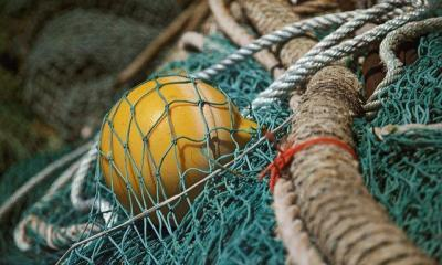 Fishing nets by tomas fano via flickr