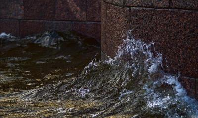 Flood by Sergey Kochkarev via flickr