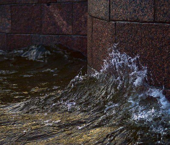 Flood by Sergey Kochkarev via flickr