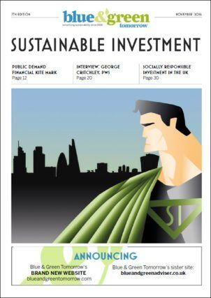 Guide to Sustainable Investment
