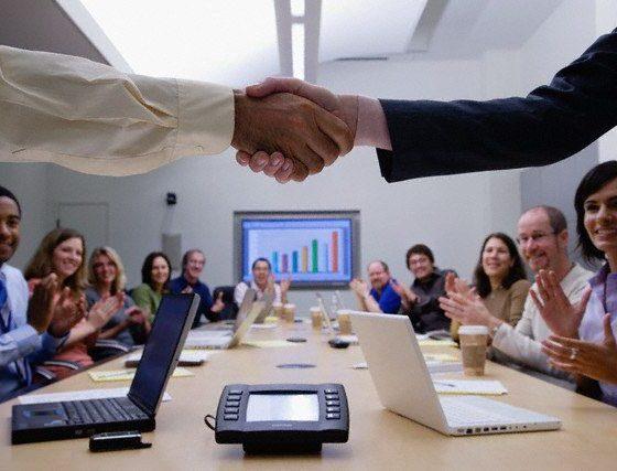 How to run an effective meeting by Nguyen Hung Vu via flickr
