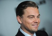 Leonardo DiCaprio by Danny Harrison via flickr
