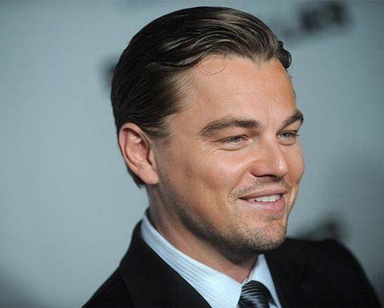 Leonardo DiCaprio by Danny Harrison via flickr