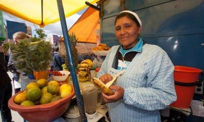 Oikocredit Increases Stake In Bolivia's Banco Fie
