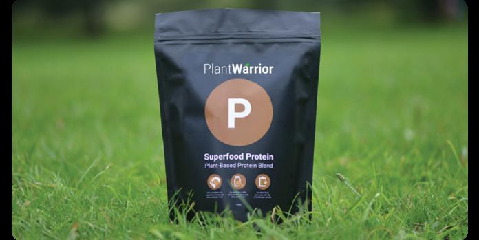 PlantWarrior Kickstarter