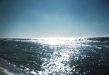 Sea by Zaytsev Artem via flickr