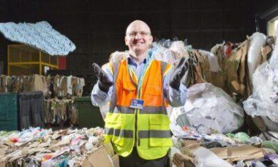 Simon Duggan Waste Plant
