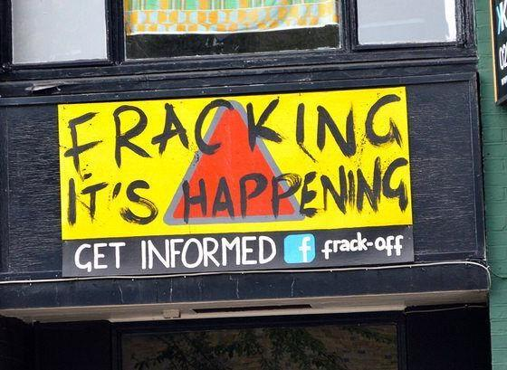 frack off by matt brown via flickr