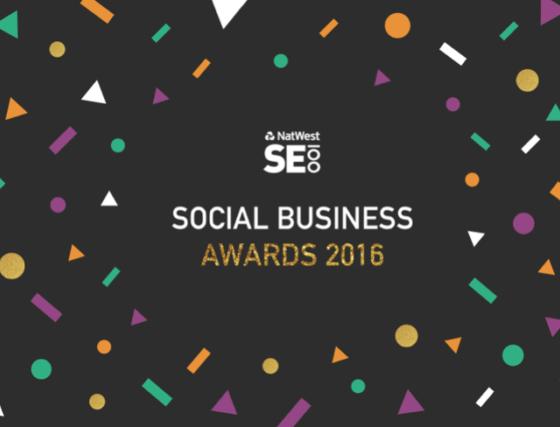2016/17 NatWest SE100 Social Business Awards Shortlist Announced