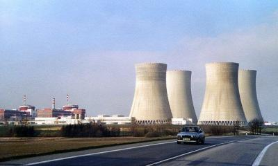 nuclear energy by global panorama via flickr