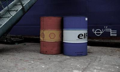 oil by partofasystem via flickr
