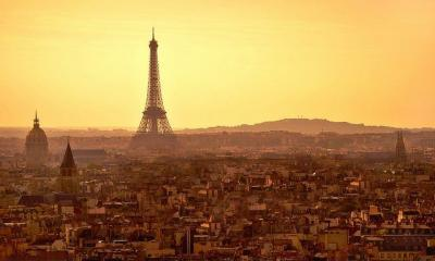 paris by moyan brenn via flickr