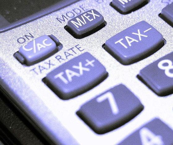tax by phillip ingham via flickr
