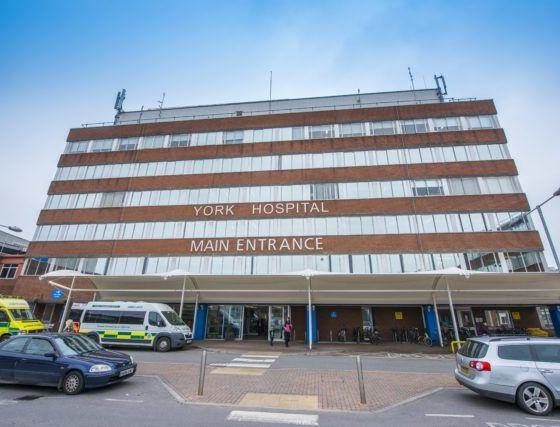York Hospital's Energy Project Receives Fourth Award