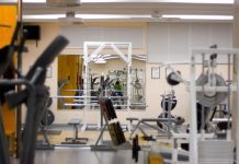 Sustainable Gym Equipment Is Preferred By Consumers
