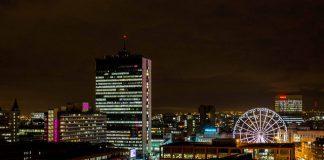 New Metro Mayor Must Prioritise Tackling Living Standards In Greater Manchester