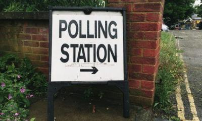 Electoral Reform Society Comment On Richmond By-Election