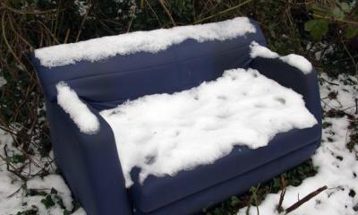Expert Warns Christmas Is Prime Time For Fly Tipping