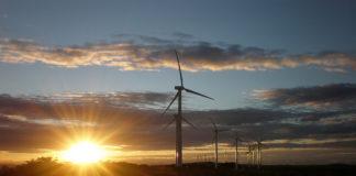 """""""El Cerro"""" windfarm By germanborrillo Via Flickr"""