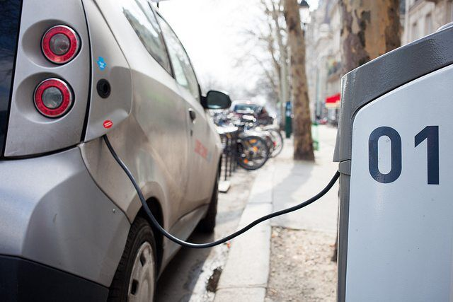 Businesses Urge Scotland To Back Electric Vehicles