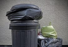 Bin End by Andrew Gustar via flickr