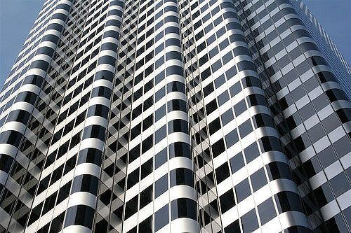 Building by Brad Greenlee via flickr