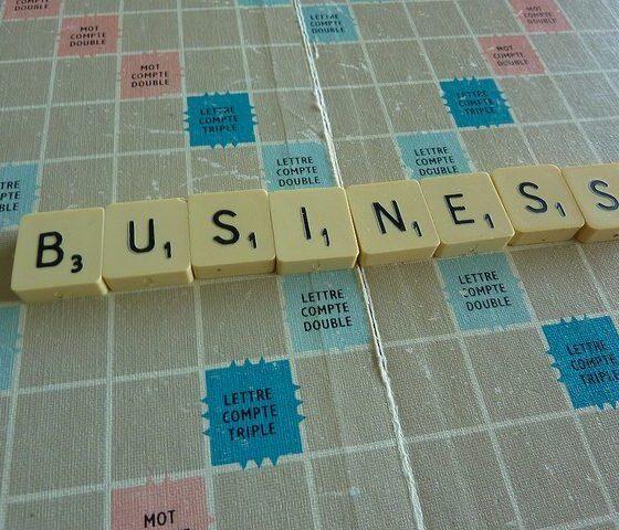 Business by Christophe BENOIT via flickr