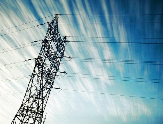 Electricity by Philippe Put via flickr
