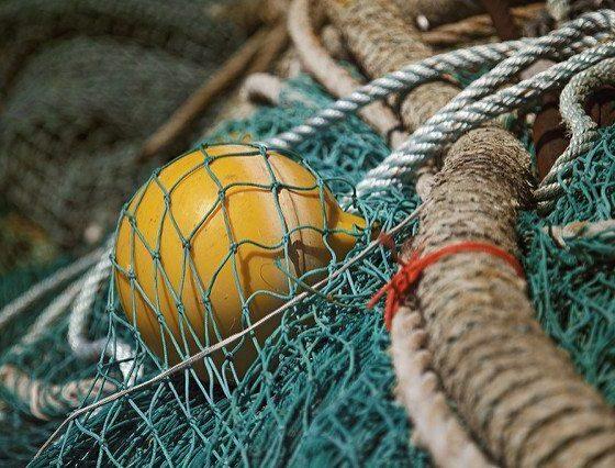 fishing nets by tomas fano via flickr