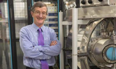 Dr David Kingham - Tokamak energy