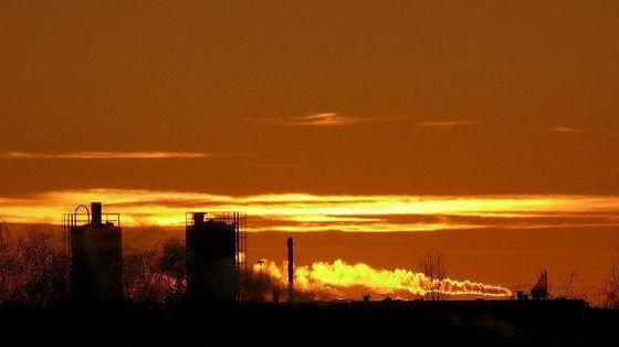 Golden Fume by Comrade king via flickr