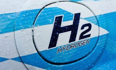 Hydrogen by Zero Emission Resource Organisation via flickr