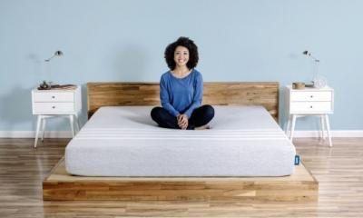 mattress for eco-friendly sleep