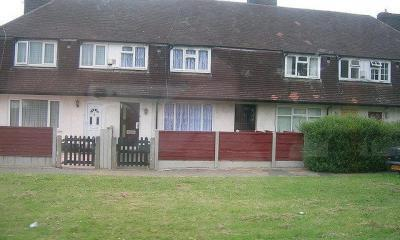 Lovely Council Houses by PROMikey via flickr
