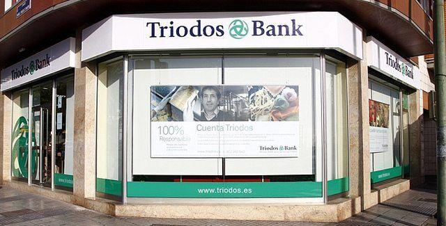 Oficina Las Palmas Triodos Bank by triodos bank espana via flickr