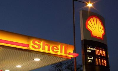 Shell - Bluecoats by Lee Jordan via flickr
