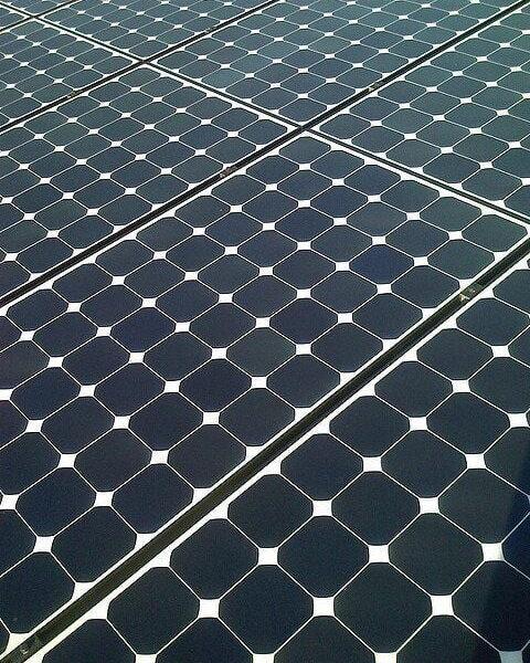 Solar Energy System by jeremy levine via flickr
