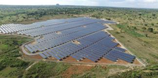 East Africa's Largest Solar Plant Begins Operations