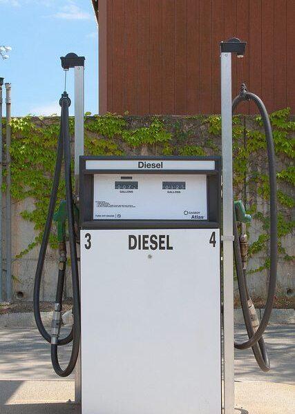 diesel by jon collier via flickr